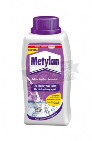 Metylan Liquid 500g