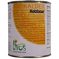 KALDET Wood Stain light grey 0,75l