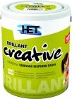 Brillant Creative 0139 - Solid - 1,5 kg