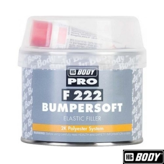 Body 222 bumpersoft 250g