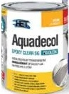 Aquadecol Epoxy Clear SG transparentní 0,55L