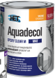 Aquadecol Epoxy Clear M transparentní 3,25L