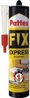 PATEX Expres Fix PL600 375g