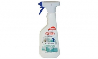 CERESIT spray proti plísni ALL IN ONE 500ml