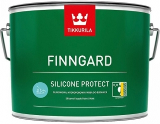 Fingard Silicone Protect C 2,7L